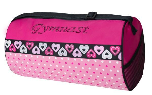 DTZ-02GYM    Dotz Gymnastic Duffel – See the Collection
