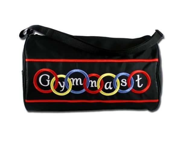 GYM-01  Gymnastic Rings Duffel