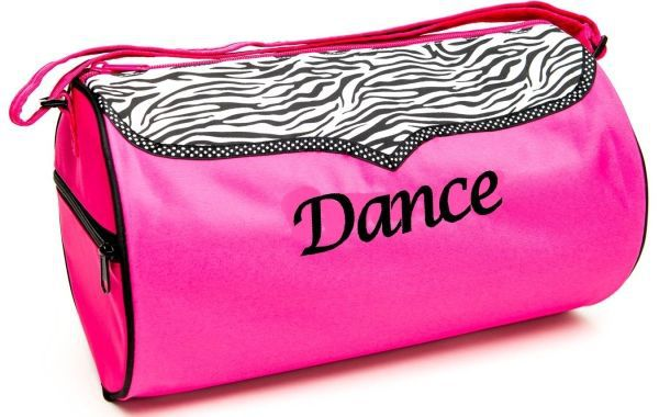 ZEB-02  Zebra Dance Duffel – See the Collection